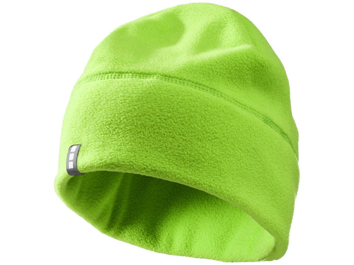 Caliber Mütze, grün bedrucken, Art.-Nr. 11105503