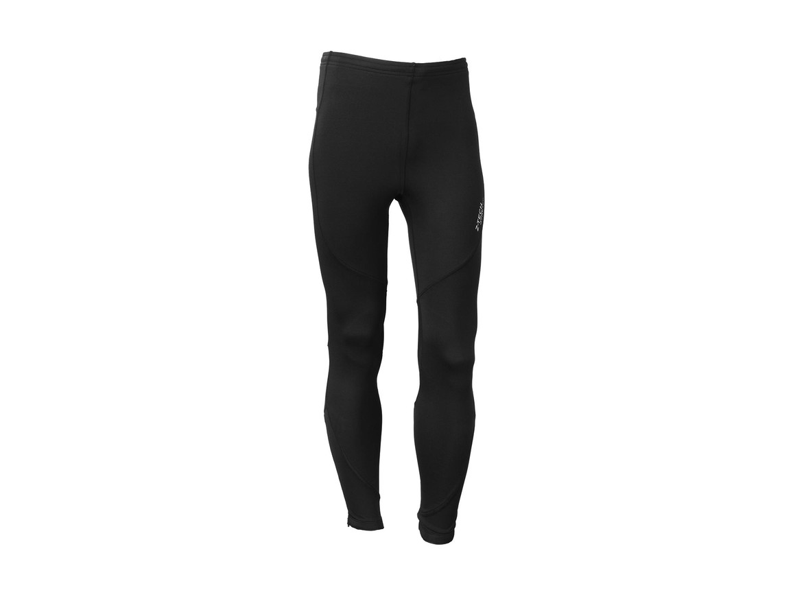 Result Men`s Sprint Pant, Black, M bedrucken, Art.-Nr. 006331014