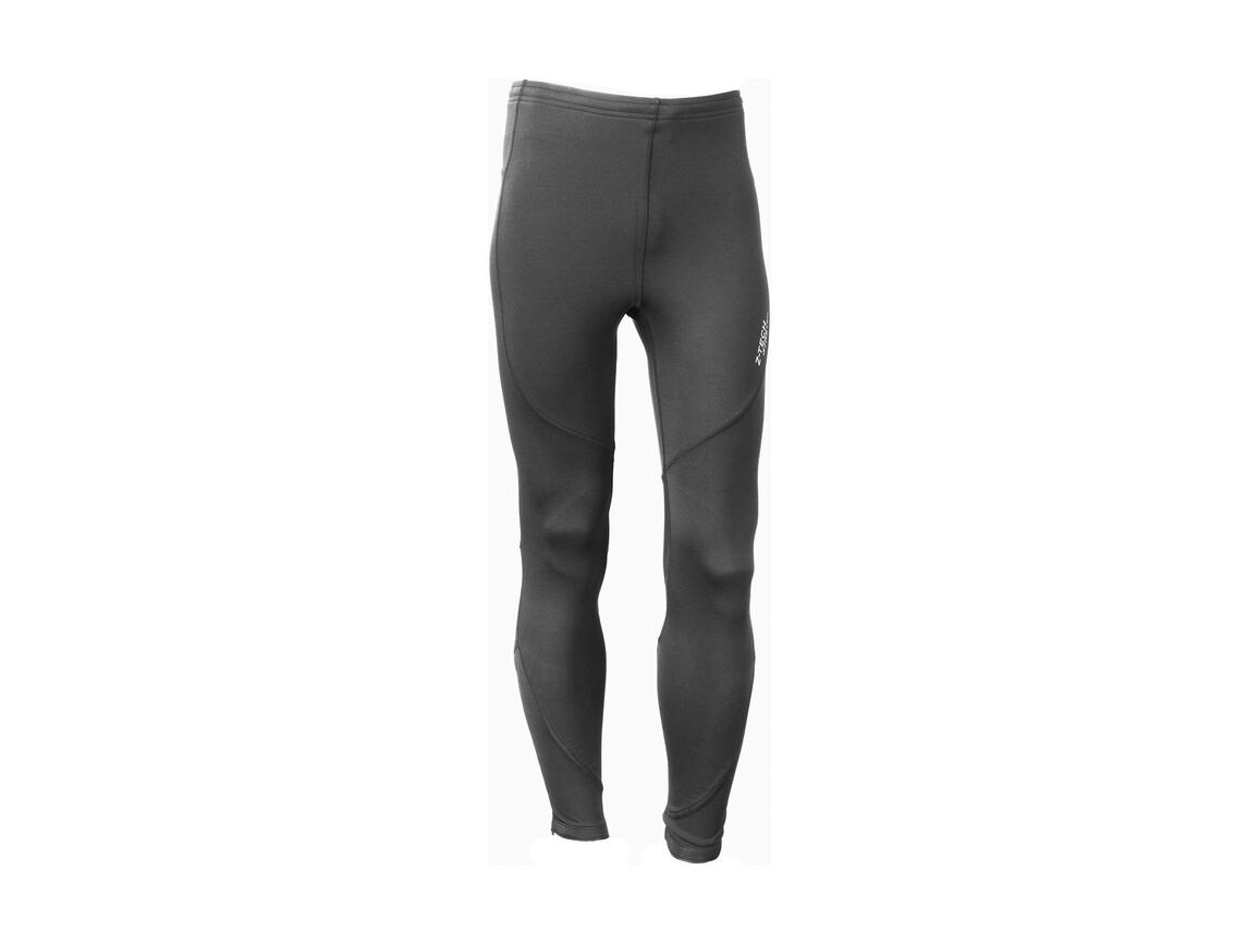 Result Men`s Sprint Pant, Grey, M bedrucken, Art.-Nr. 006331274