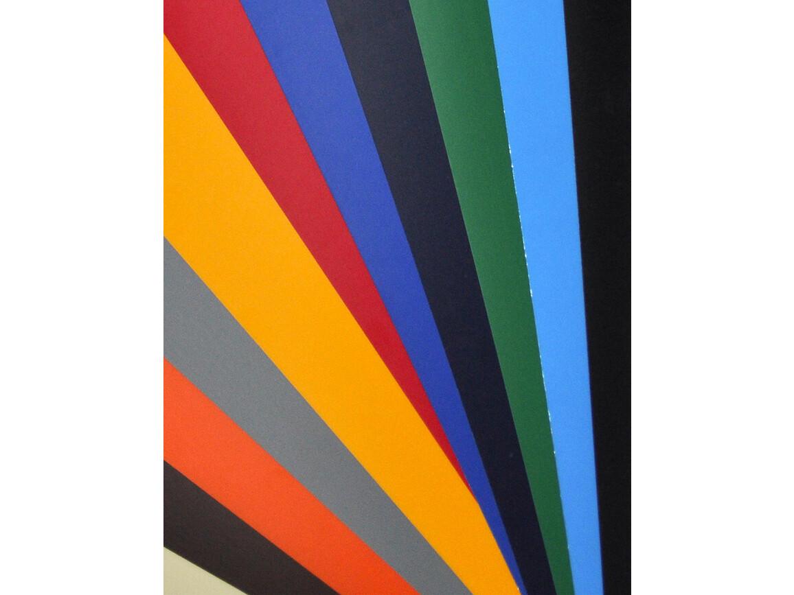 Poli-Tape FlexClassic Nylon, Red, 25 m bedrucken, Art.-Nr. 011264003
