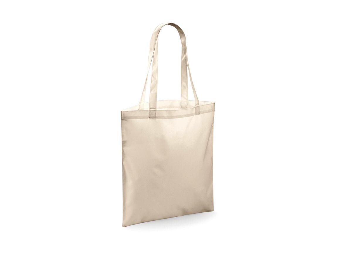Bag Base Sublimation Shopper, Natural, One Size bedrucken, Art.-Nr. 021290080