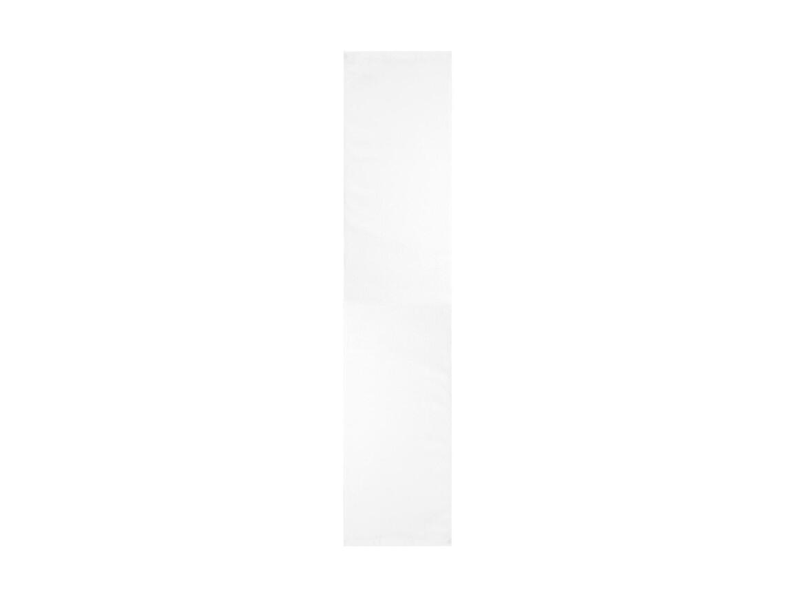 Jassz Towels Danube Sports Towel 30x140 cm, White, One Size bedrucken, Art.-Nr. 021640000
