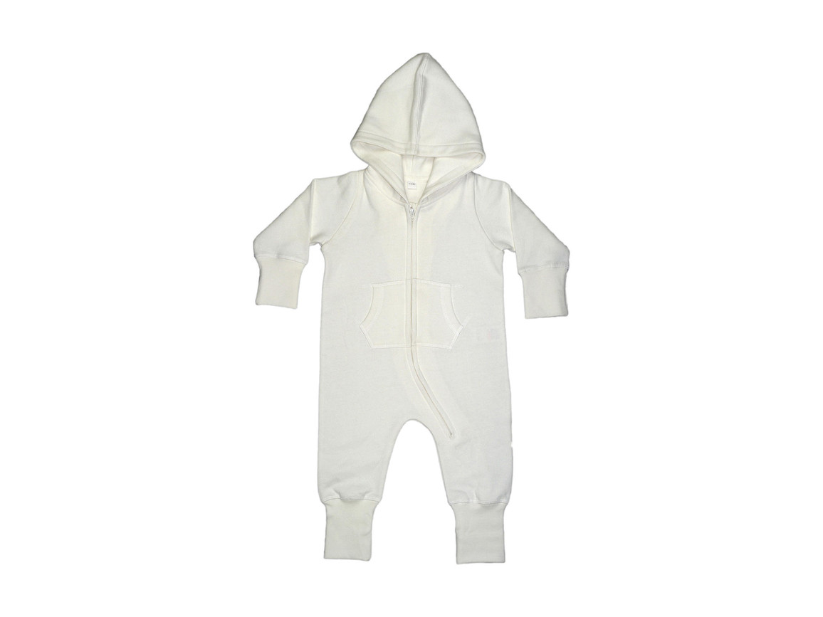 BabyBugz Baby All-in-One, Vanilla, 12-18 bedrucken, Art.-Nr. 025470104