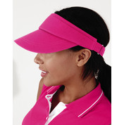 Beechfield Sports Visor bedrucken, Art.-Nr. 30669
