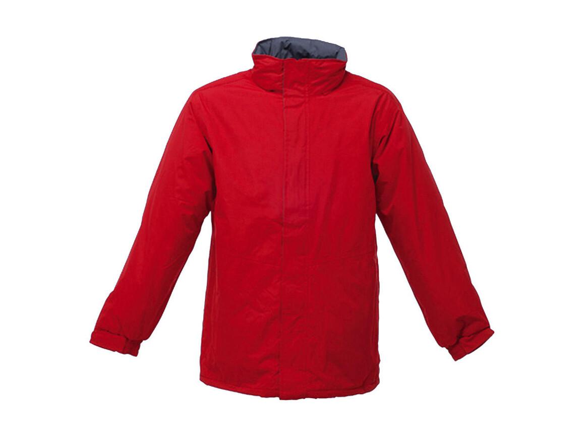 Regatta Beauford Insulated Jacket, Classic Red, XL bedrucken, Art.-Nr. 405174016