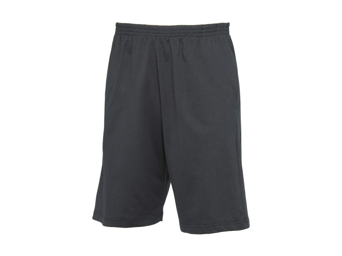 B & C Shorts Move, Dark Grey, 2XL bedrucken, Art.-Nr. 984421287
