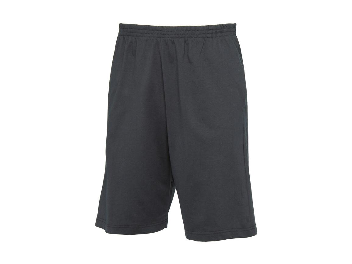 B & C Shorts Move, Dark Grey, M bedrucken, Art.-Nr. 984421284