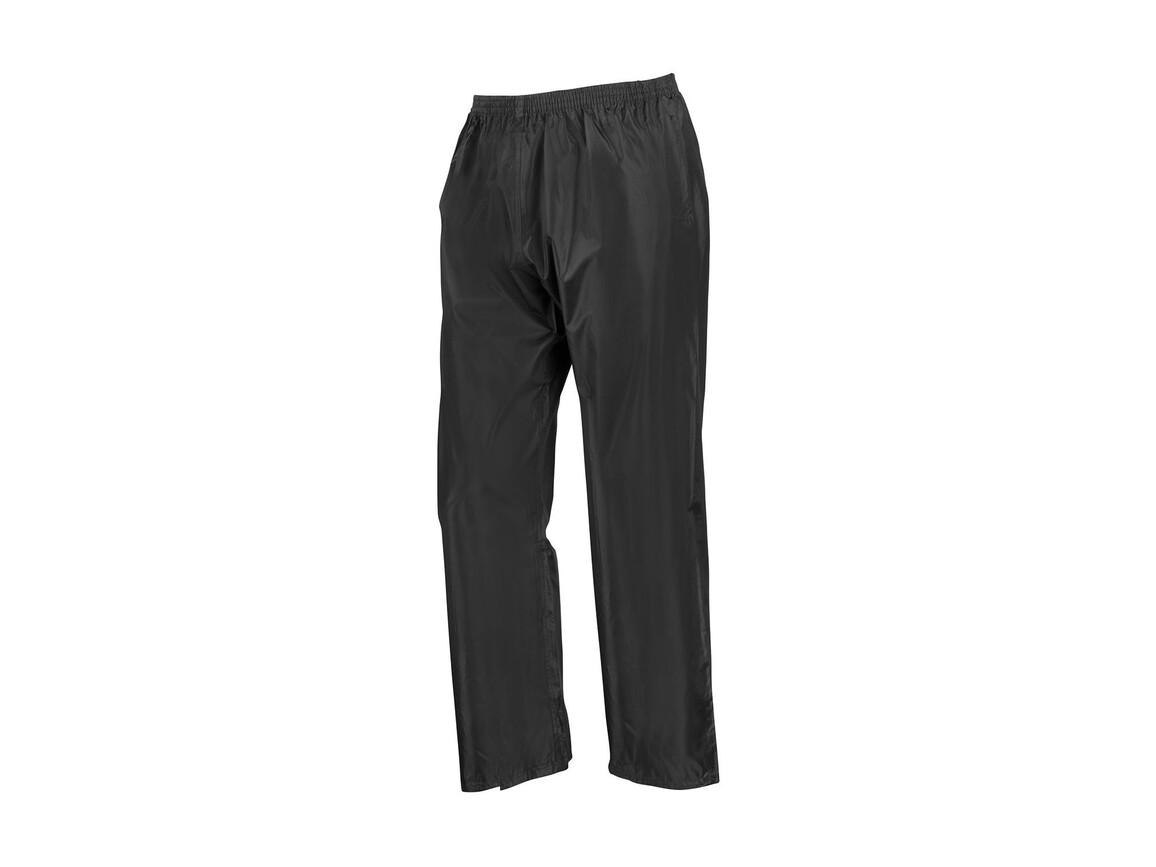 Result Weatherguard™ Bad Weather Outfit, Black, M bedrucken, Art.-Nr. 995331014