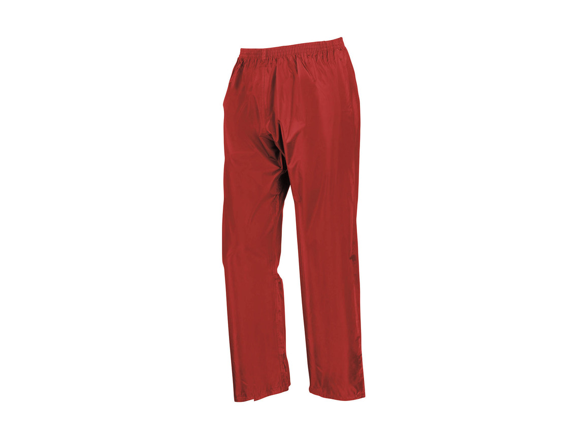 Result Weatherguard™ Bad Weather Outfit, Red, M bedrucken, Art.-Nr. 995334004