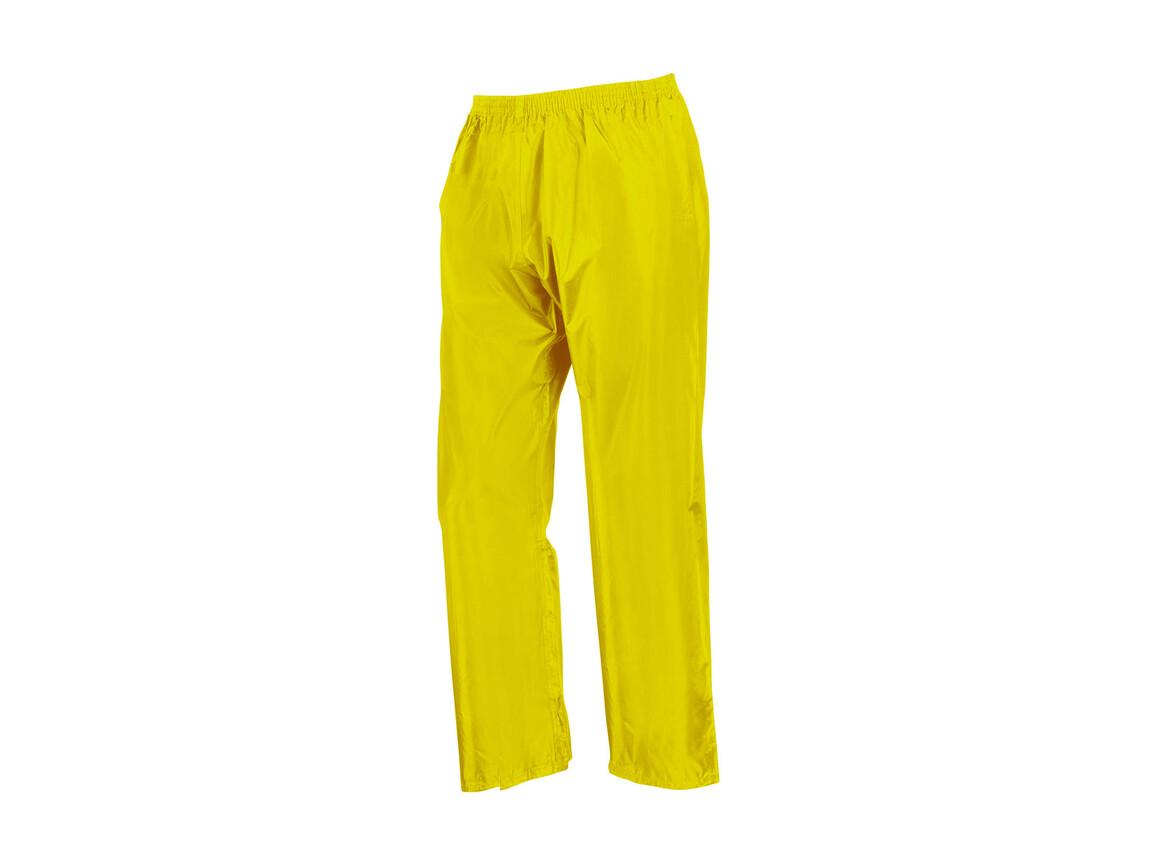 Result Weatherguard™ Bad Weather Outfit, Fluorescent Yellow, M bedrucken, Art.-Nr. 995336054