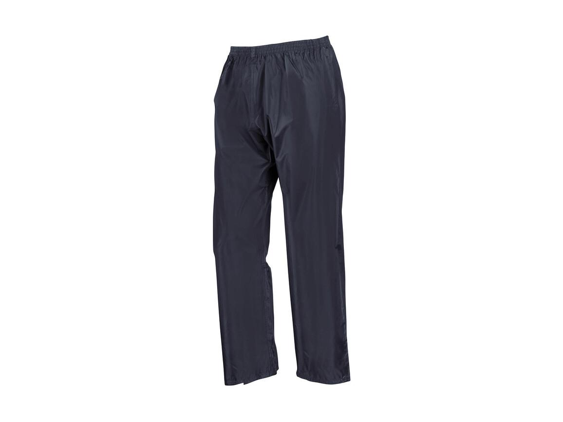 Result Weatherguard™ Bad Weather Outfit, Navy, L bedrucken, Art.-Nr. 995332005