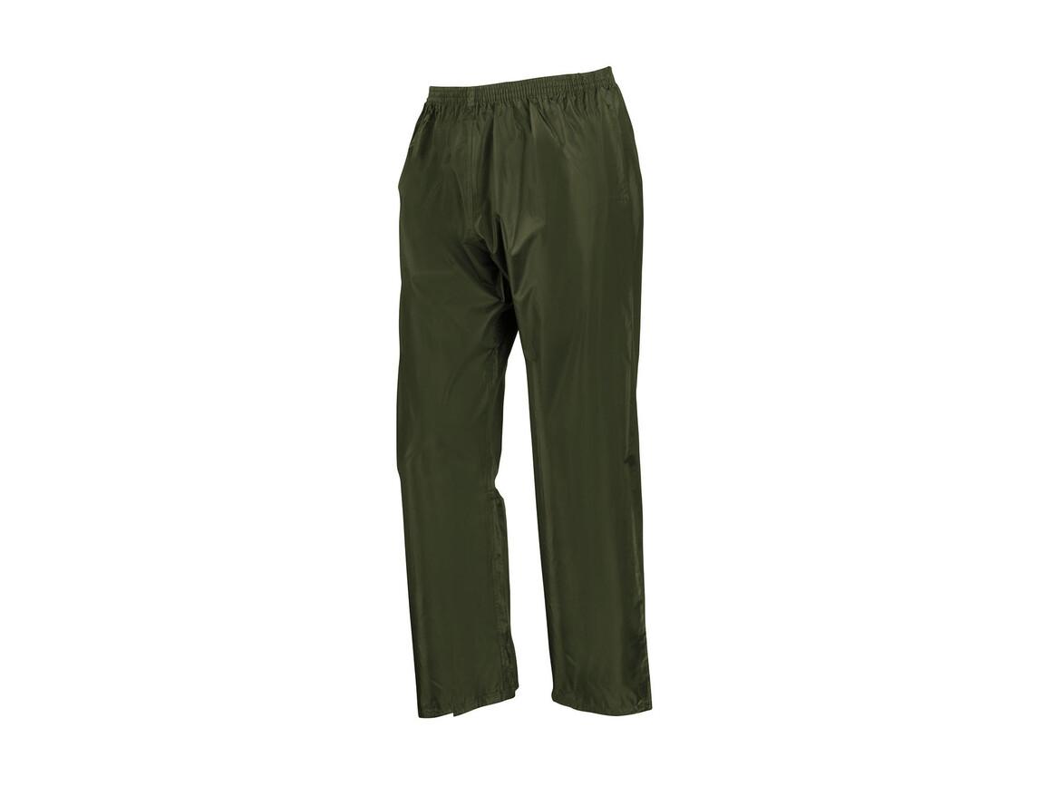Result Weatherguard™ Bad Weather Outfit, Olive, XL bedrucken, Art.-Nr. 995335306