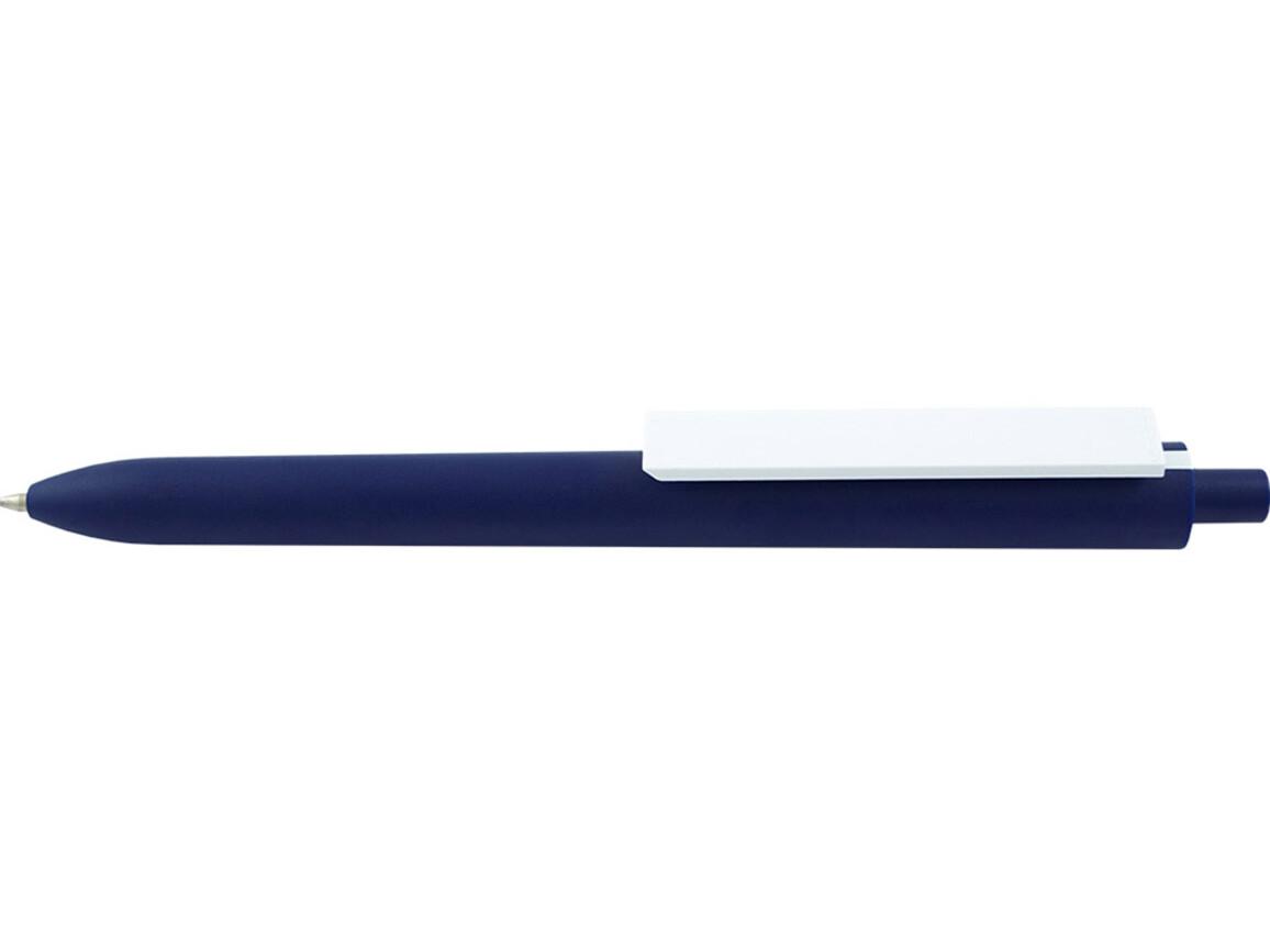 El  Primero Color – dunkelblau bedrucken, Art.-Nr. el_primero_color_dunkelblau