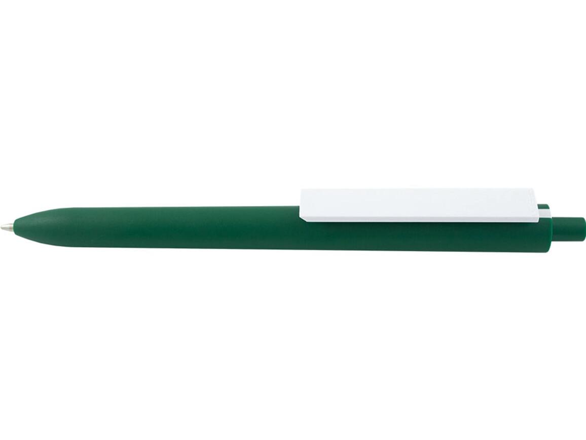 El  Primero Color – dunkelgrün bedrucken, Art.-Nr. el_primero_color_dunkelgrün