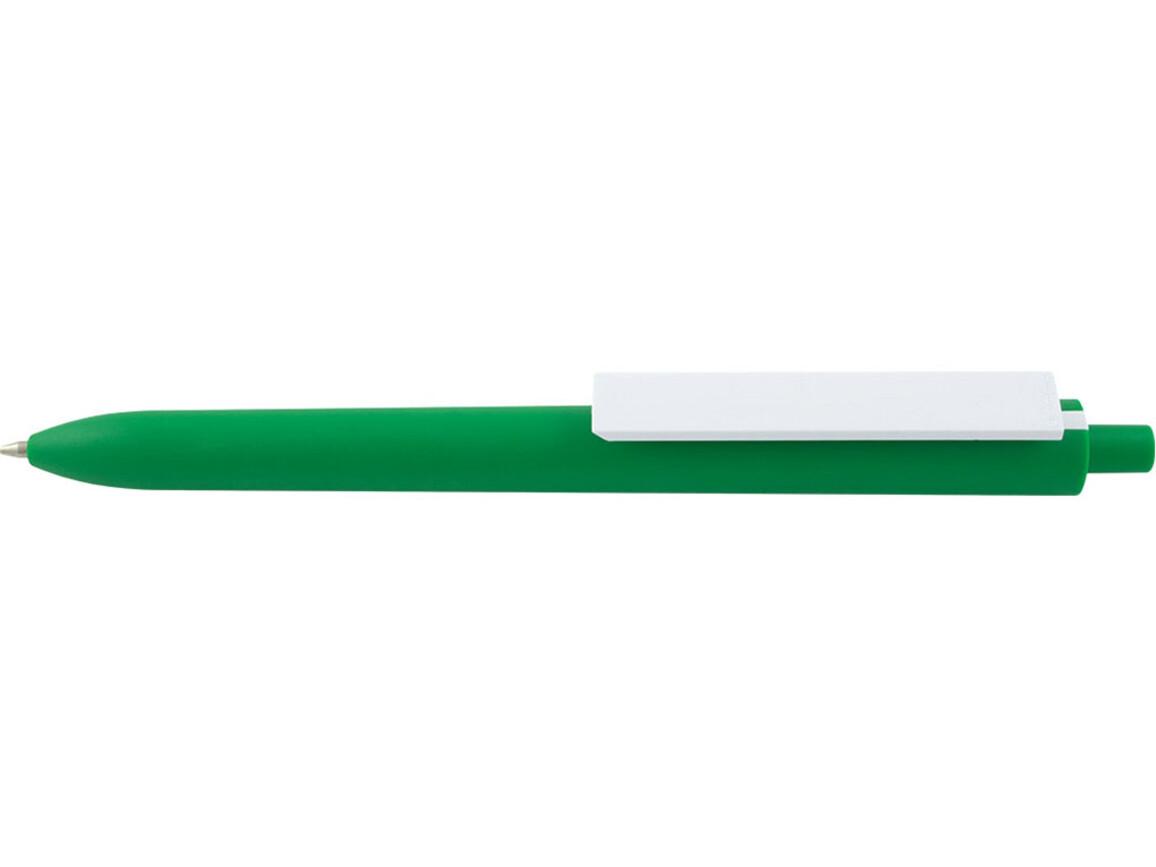 El  Primero Color – grün bedrucken, Art.-Nr. el_primero_color_grün