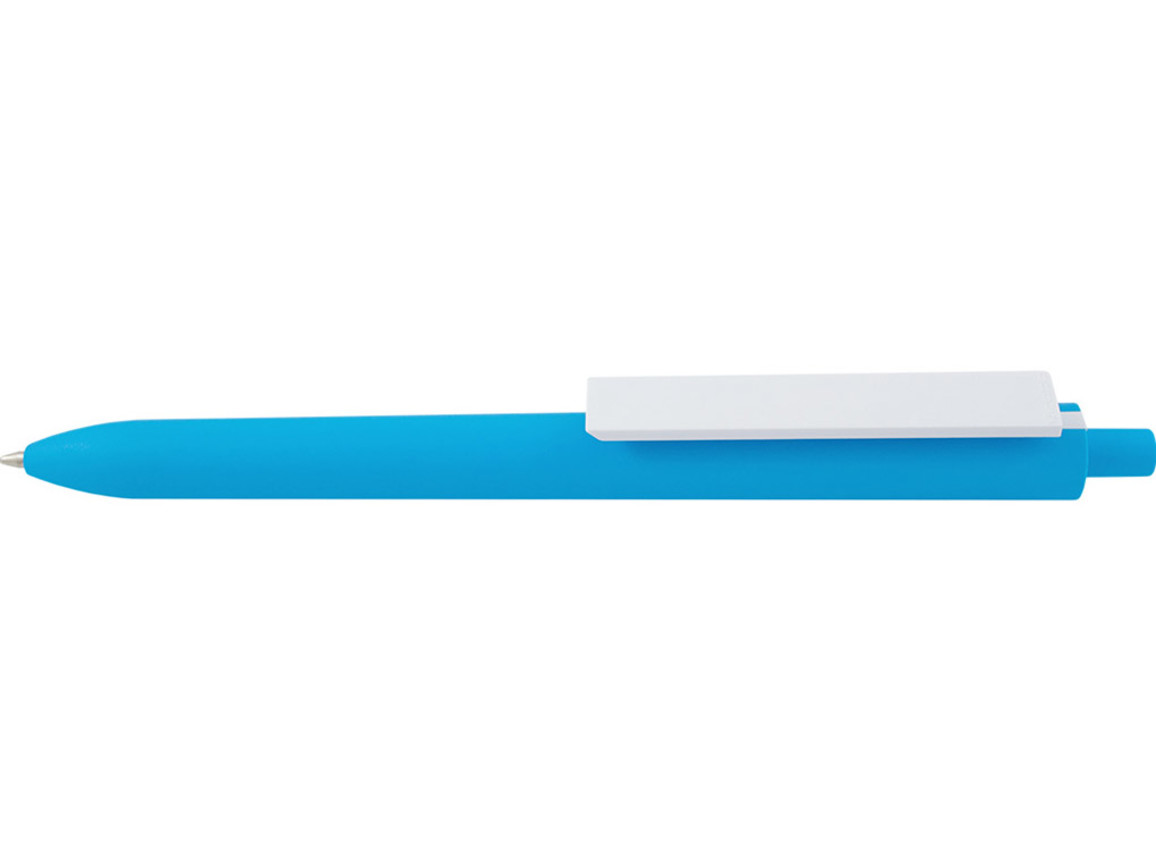 El  Primero Color – hellblau bedrucken, Art.-Nr. el_primero_color_hellblau
