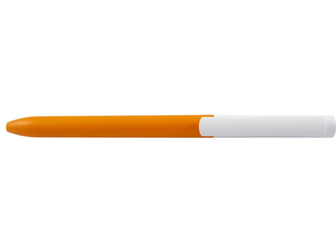 Kalido Color – orange bedrucken, Art.-Nr. kalido_color_orange
