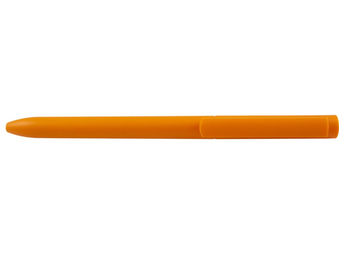 Kalido Solid – orange bedrucken, Art.-Nr. kalido_solid_orange