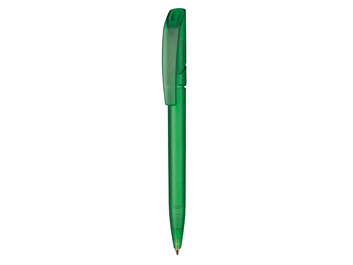 Kugelschreiber PEP FROZEN–limonen-grün TR/FR bedrucken, Art.-Nr. 11250_4031