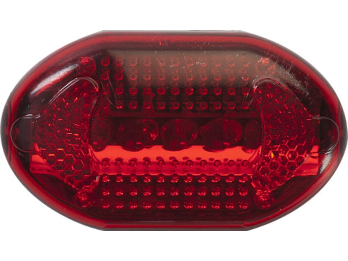 Freizeitlampe 'Power-Light' aus Kunststoff – custom/multicolor bedrucken, Art.-Nr. 009999999_4856