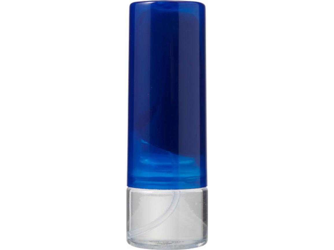Brillenglas-Reiniger 'Express' – Blau bedrucken, Art.-Nr. 005999999_7572
