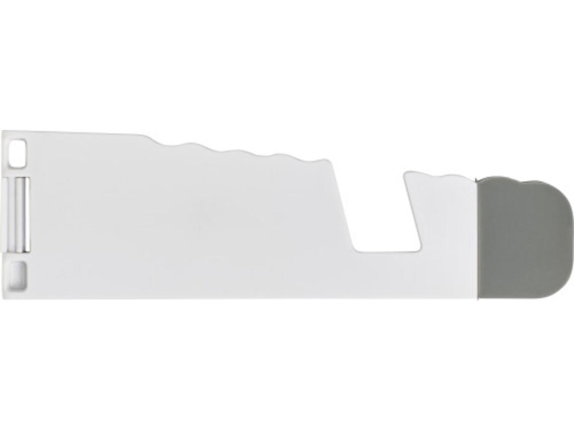 Handyhalter 'Haltern' für Tablets und Smartphones – Weiß bedrucken, Art.-Nr. 002999999_8842