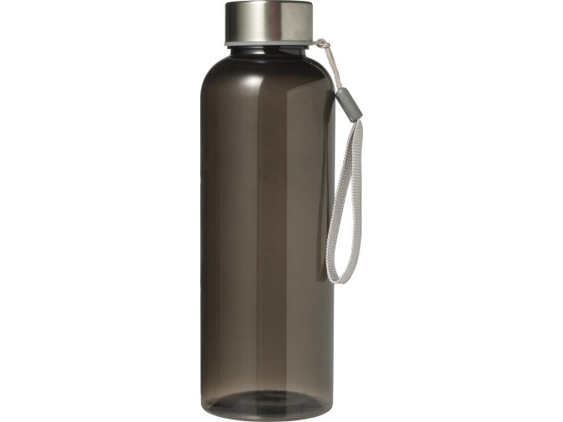 Trinkflasche 'Loop' (500 ml) aus Tritan – Schwarz bedrucken, Art.-Nr. 001999999_8941