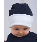 BabyBugz Baby Reversible Hat bedrucken, Art.-Nr. 00647