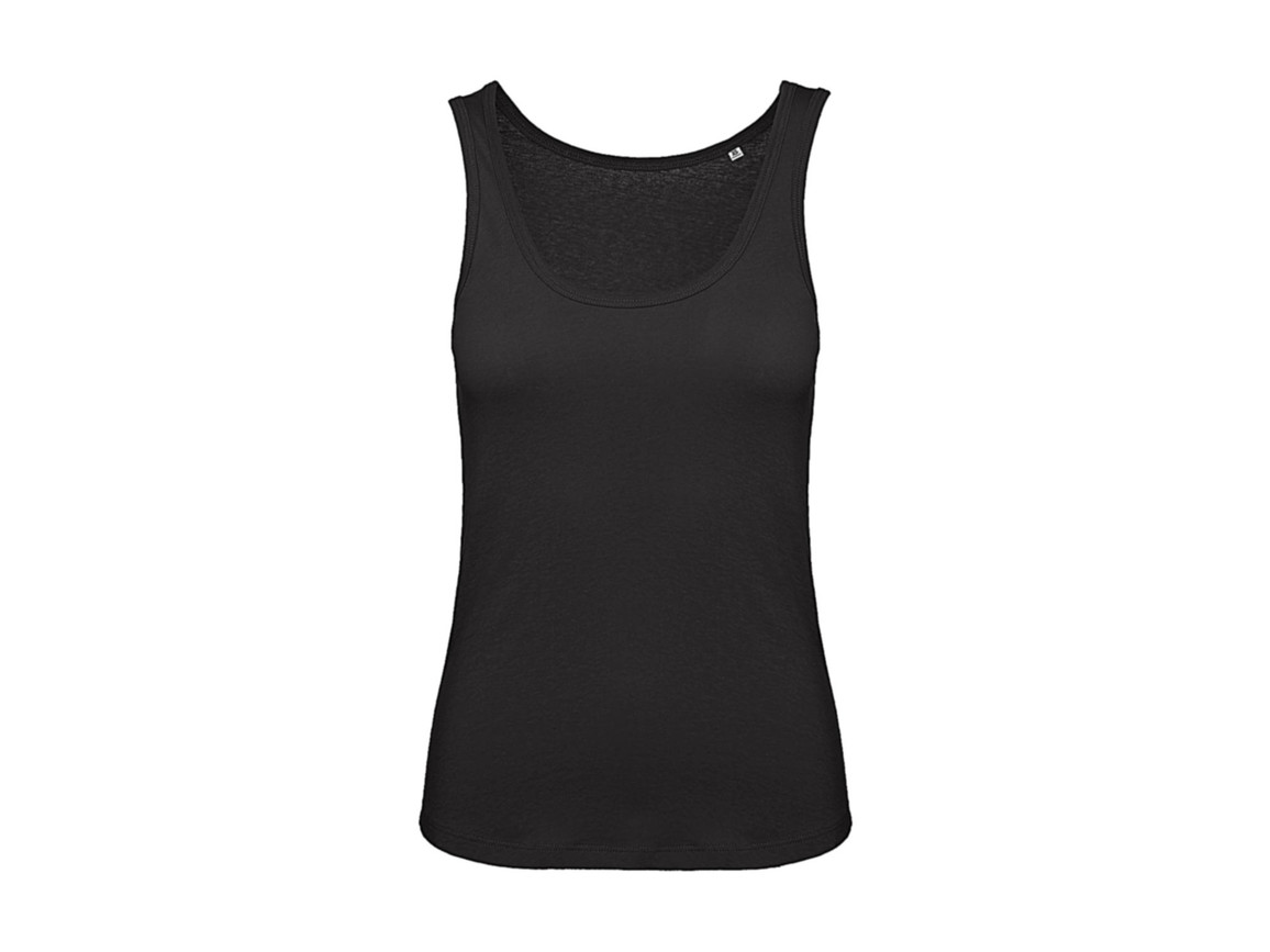 B & C Inspire Tank T /women, Black, 2XL bedrucken, Art.-Nr. 026421017