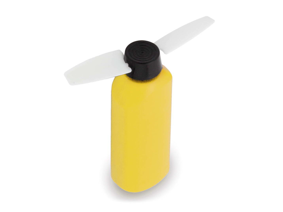 Vanur - Ventilator - YELLOW bedrucken, Art.-Nr. 4158AMAS/T