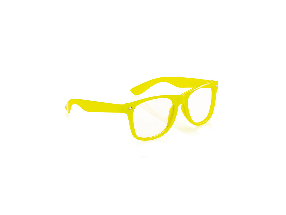 Kathol - Brille - YELLOW FLUOR bedrucken, Art.-Nr. 4413FAMAS/T