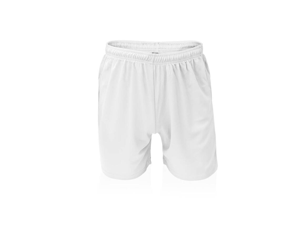 Tecnic Gerox - Shorts - WEISS - L bedrucken, Art.-Nr. 4472BLAL