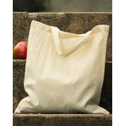 Bags by JASSZ Organic Cotton Shopper SH bedrucken, Art.-Nr. 60757