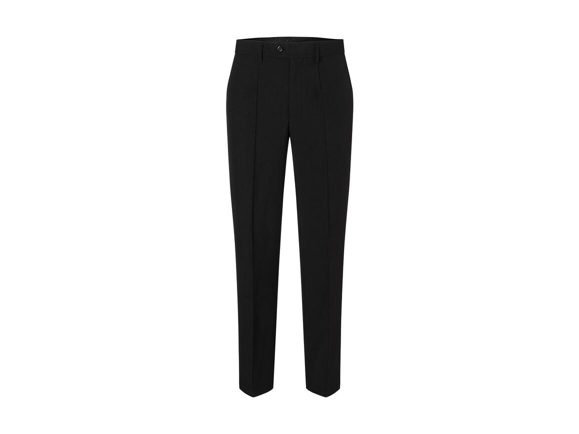 Karlowsky Waiter Trousers Basic, Black, 2XL bedrucken, Art.-Nr. 982671017