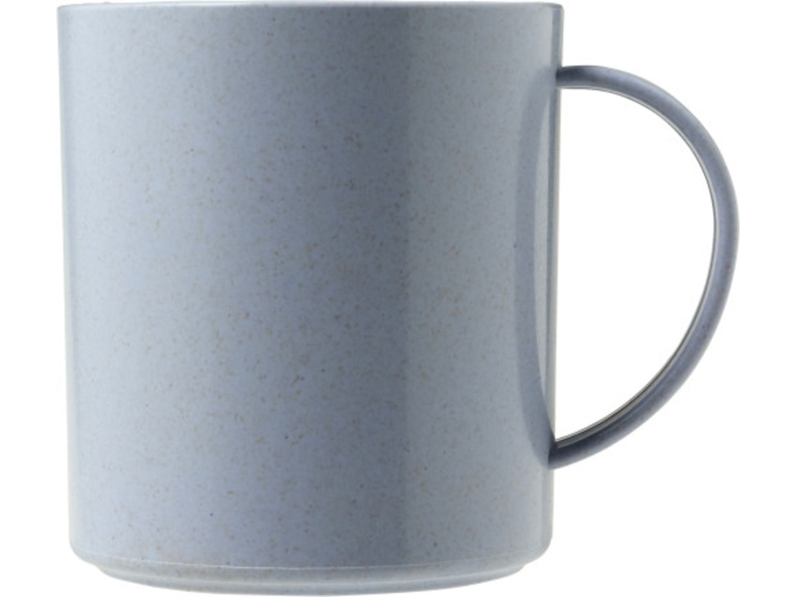 Trinkbecher 'Light' aus PP – Blau bedrucken, Art.-Nr. 005999999_8237