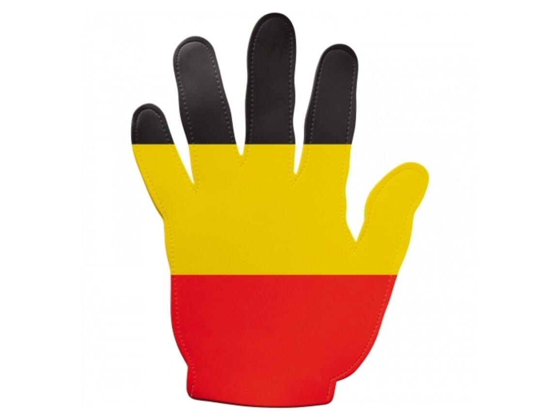 Event Hand Belgien - Full Colour bedrucken, Art.-Nr. LT18209-N0995