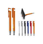 3 in 1 Touch pen bedrucken, Art.-Nr. LT80500