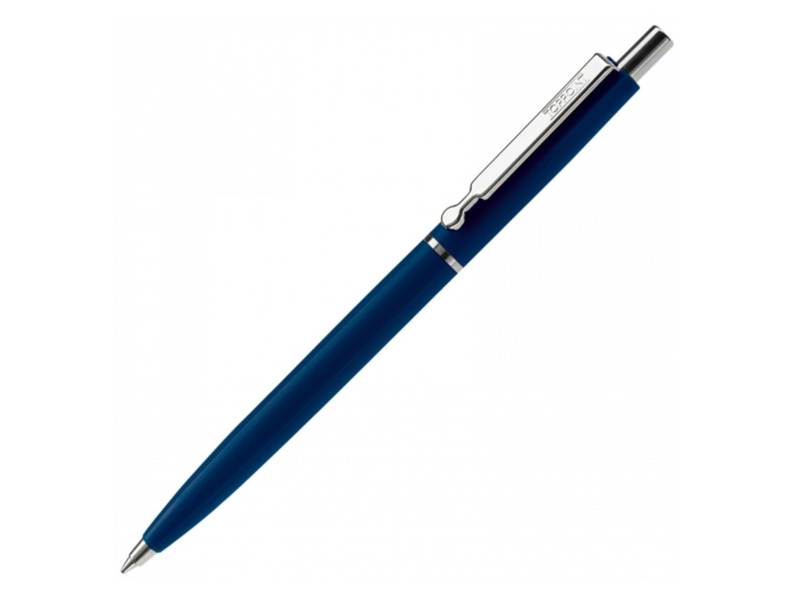 Kugelschreiber 925 - Dunkelblau bedrucken, Art.-Nr. LT80380-N0010