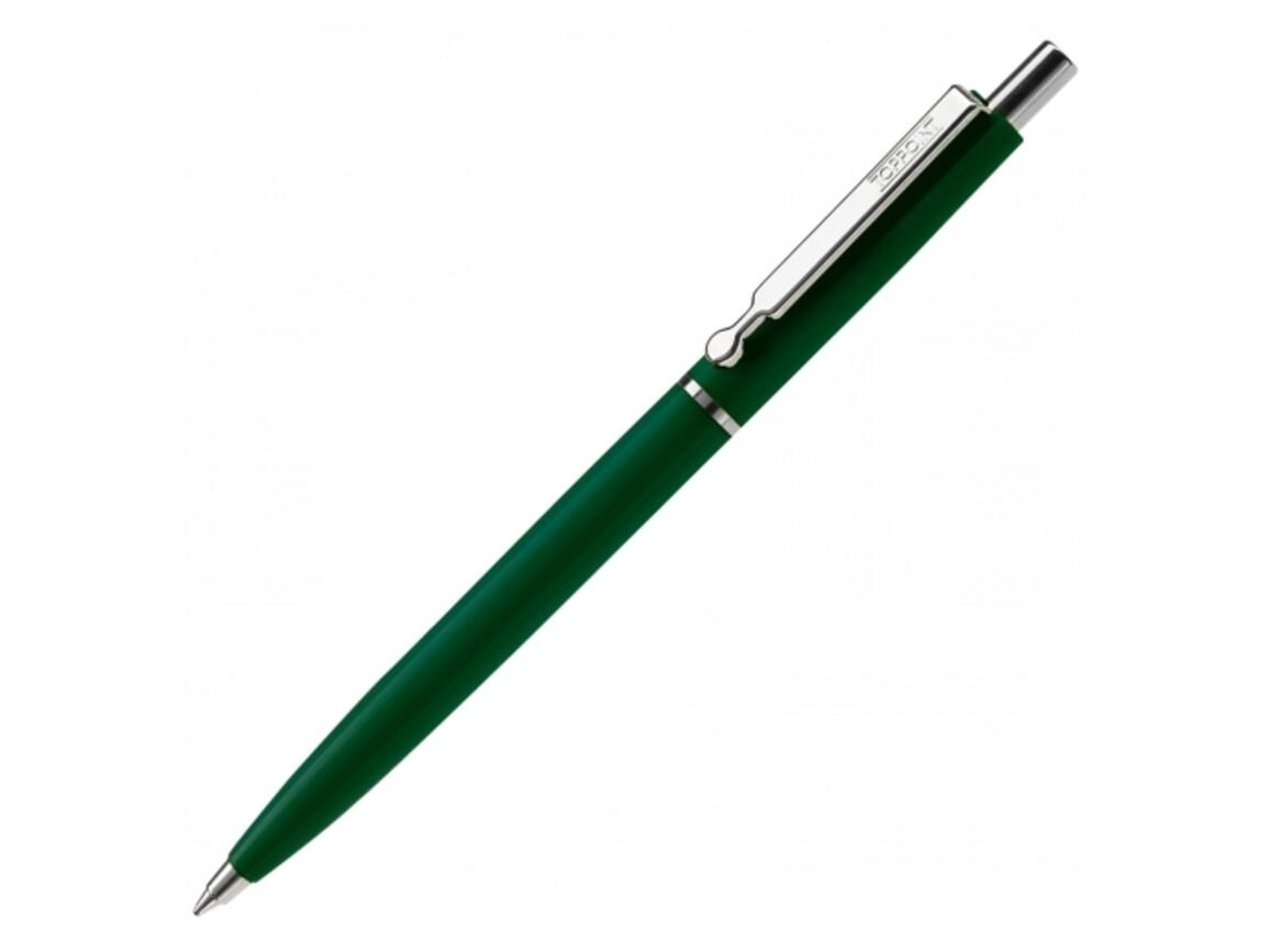 Kugelschreiber 925 - Dunkelgrün bedrucken, Art.-Nr. LT80380-N0030