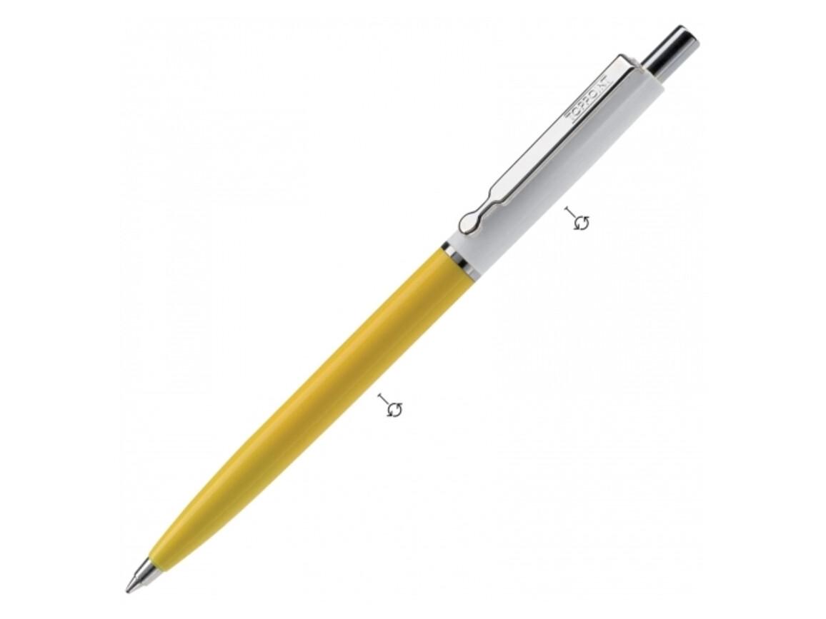 Kugelschreiber 925 - Kombination bedrucken, Art.-Nr. LT80380-N0999