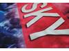 Cooling Handtuch - inkl. All Over Print  - 40x120 cm bedrucken, Art.-Nr. L5001