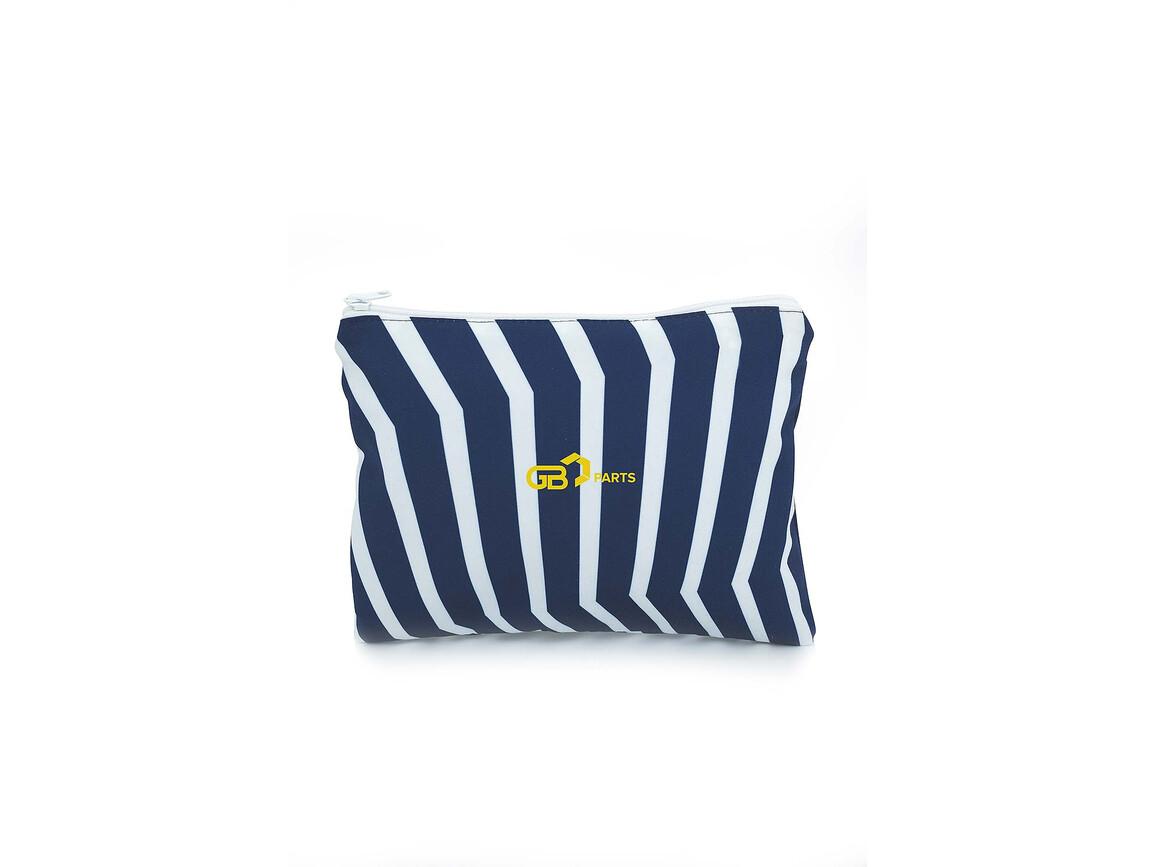 Wet Bikini Bag - Zipper Pocket bedrucken, Art.-Nr. L8015