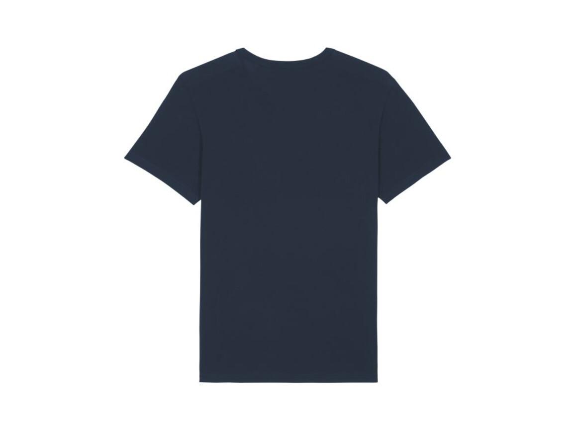 Leichtes Herren T-Shirt - French Navy - XXL bedrucken, Art.-Nr. STTM606C7272X