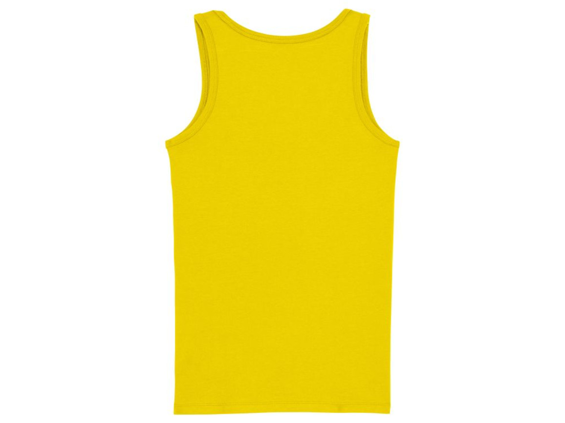 Iconic Damen-Tanktop - Golden Yellow - S bedrucken, Art.-Nr. STTW013C0121S