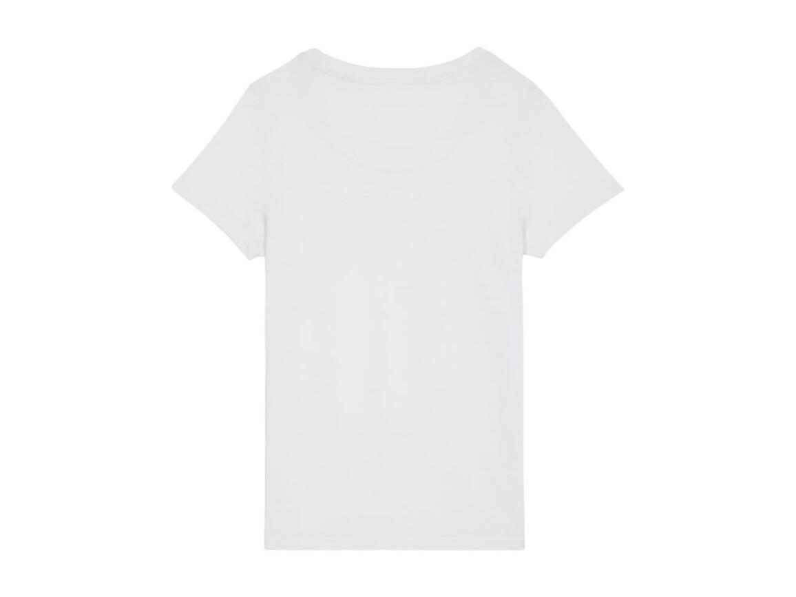 Essential Damen T-shirt - White - XS bedrucken, Art.-Nr. STTW039C001XS